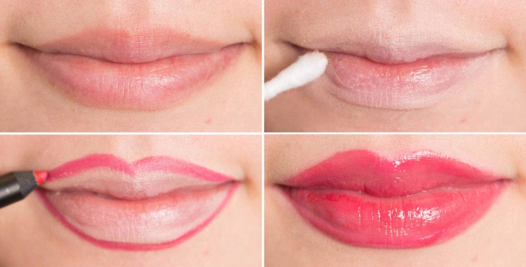 Сделать помада для губ в домашних условиях