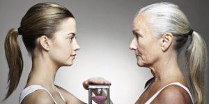 Борьба со старостью
