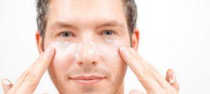 Крем для кожи вокруг глаз для мужчин