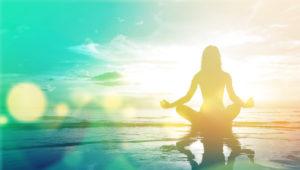 Медитация на омоложение и оздоровление