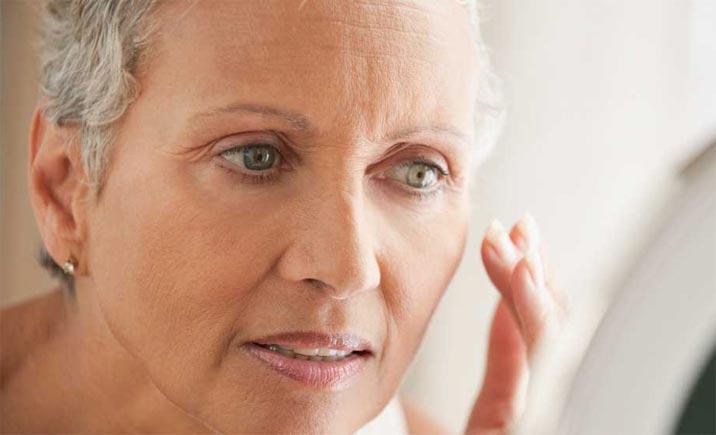 Как избавиться от морщин после 50 без операции
