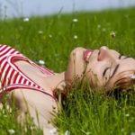 Медитация на омоложение