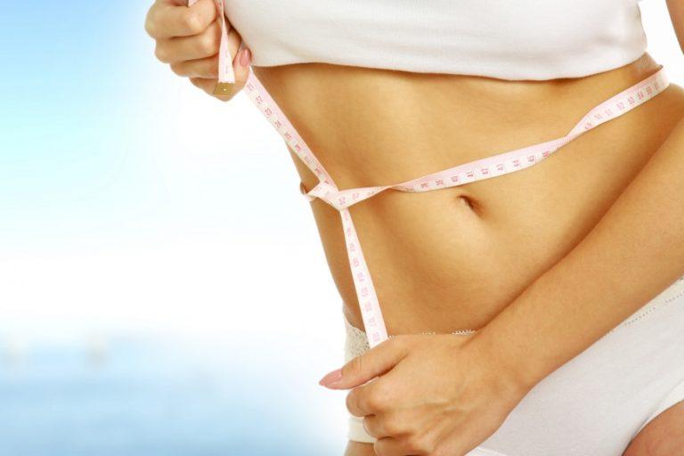 Диета для живота и боков: специфика быстрого похудения в