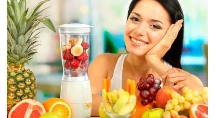 Продукты для похудения и молодости