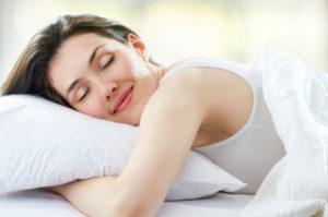 Здоровый сон для продления молодости