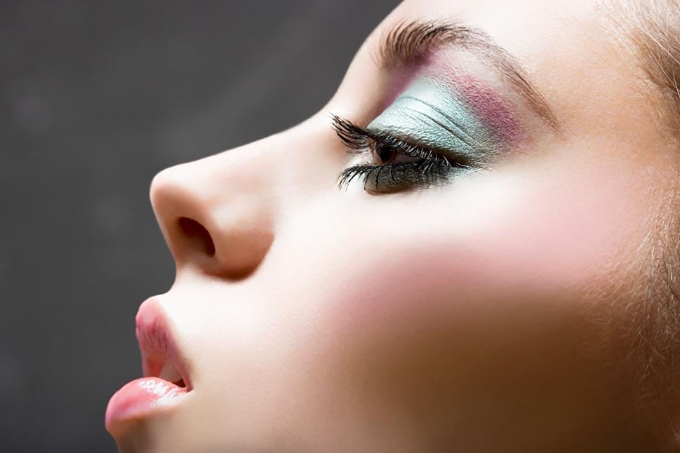 как изменить форму носа
