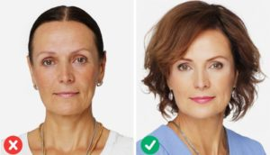Как выглядеть моложе своих лет - правильный уход за лицом