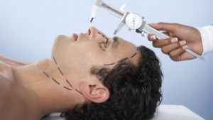 Пластичкские операции мужчин