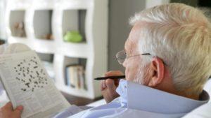 Профилактика старения - тренировка мозга