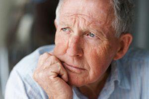 Как стареют мужчины