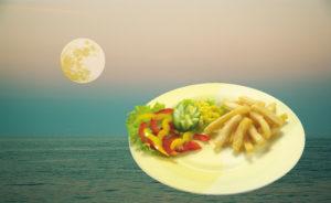 Лунная диета Светланы Черняевой