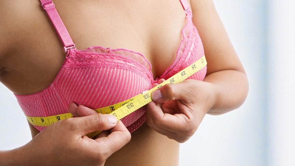 Таблетки для увеличения груди