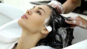 Ботокс для волос Иноар