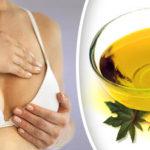 Масло для увеличения груди