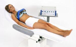 Вакуумный массаж для увеличения груди