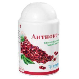 Препараты против старения Антиокс