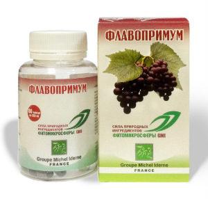 Препараты против старения Флавоприум