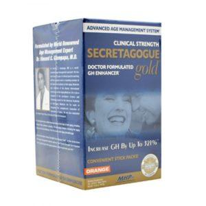 Препараты против старения - Секретагог Голд