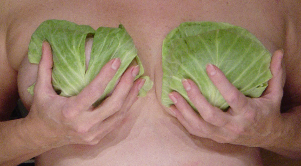 Увеличение груди дома