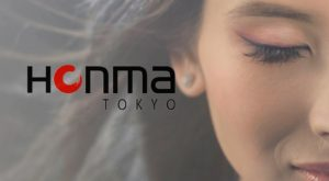 Honma Tokio ботокс для волос.