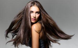 Ботокс для волос дома