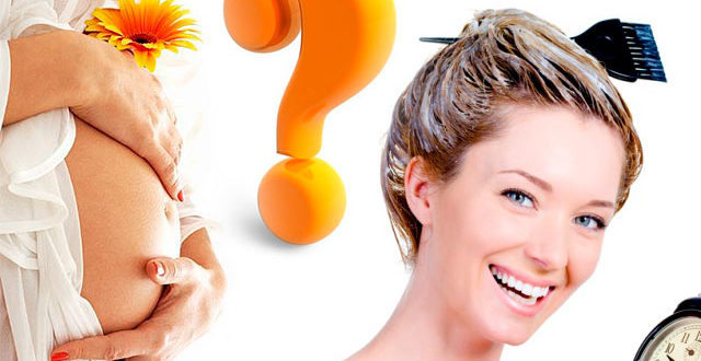 ботокс для волос при беременности
