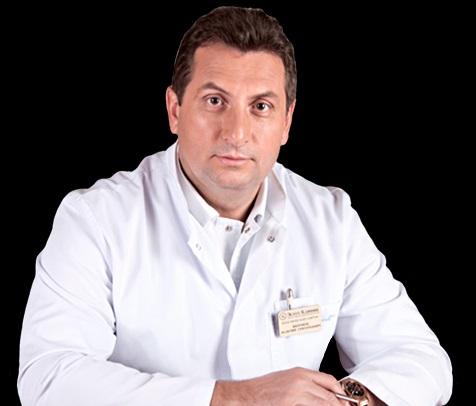 Маммопластика хирург Якимец