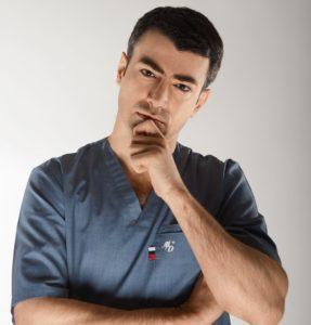 Маммопластика хирург Григорянц