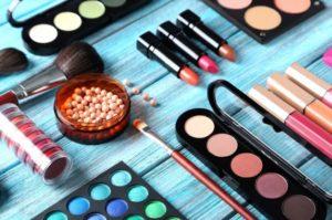 Лифтинг макияж косметика